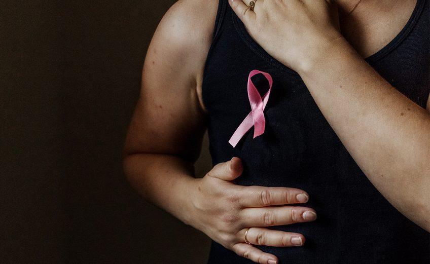 Autoexplórate ¡Cuidémonos del cáncer de mama!