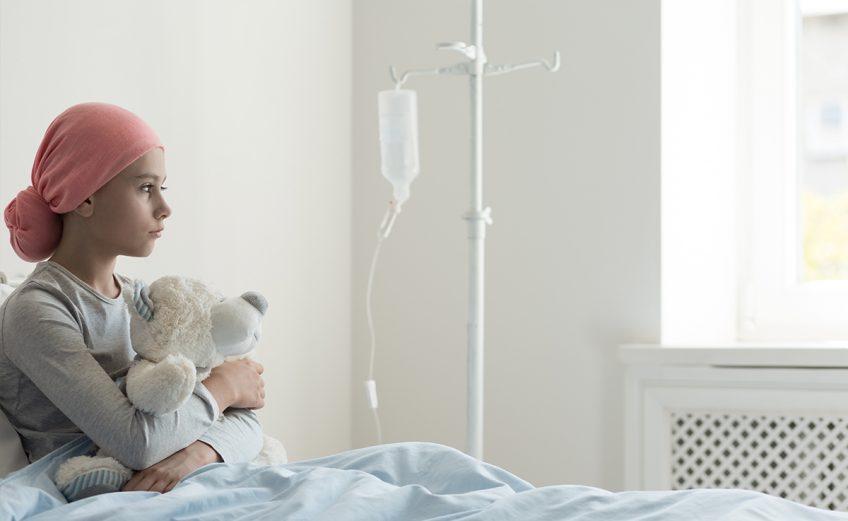¿Cómo detectar el cáncer en niños?