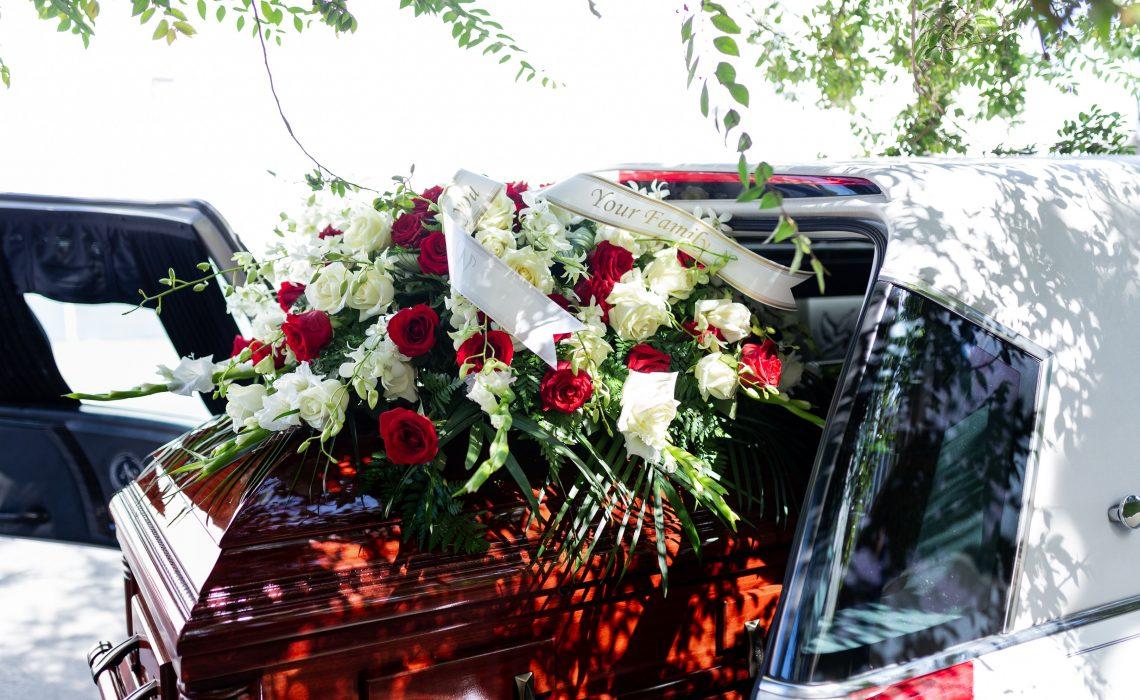 duelo, pérdida, funeral